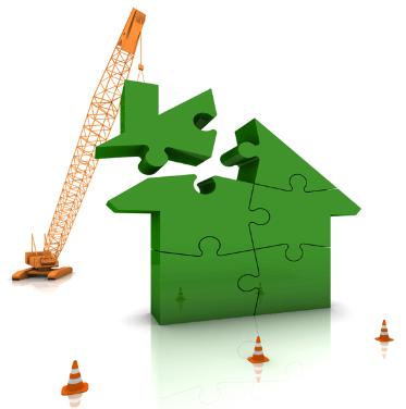 Конструктор договоров для сделок с недвижимостью