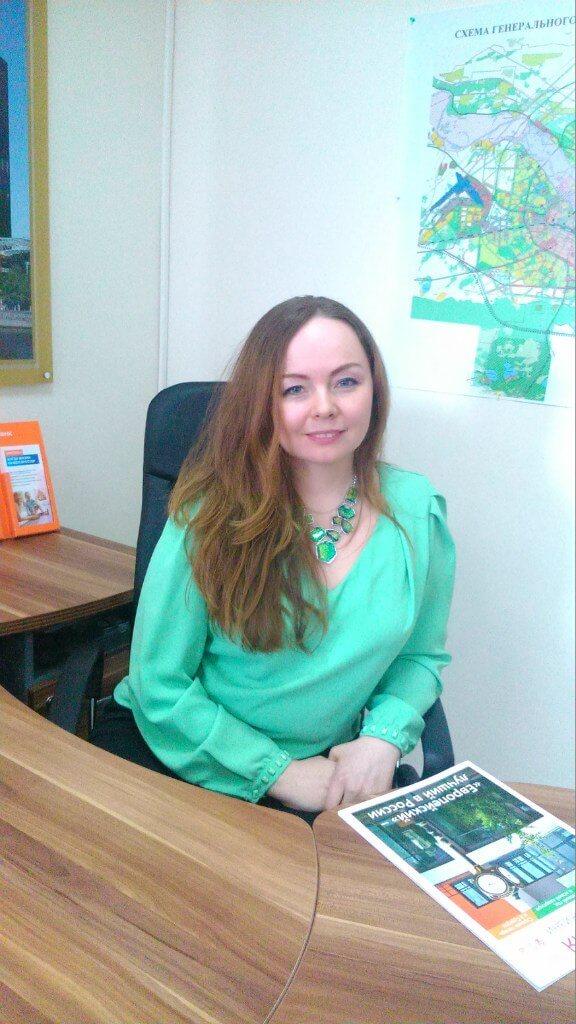 Эксперт по недвижимости в Тюмени