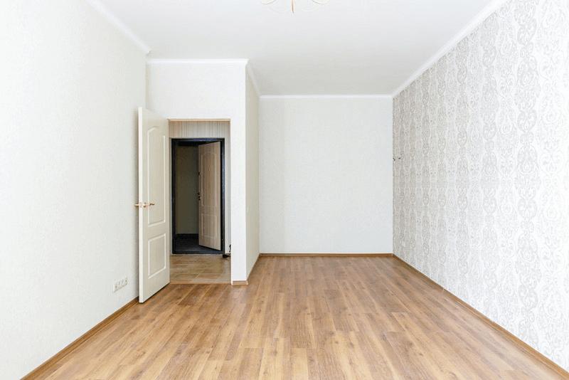 Купить квартиру в Тюмени в новостройке с отделкой
